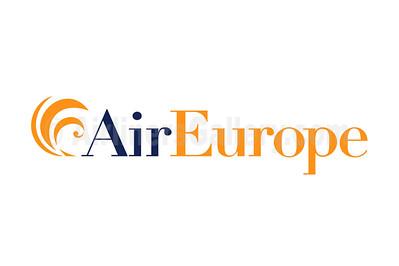 1. Air Europe (Italy) logo