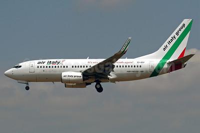 Air Italy (2nd) Boeing 737-73V EI-IGU (msn 32422) PMI (Javier Rodriguez). Image: 906637.