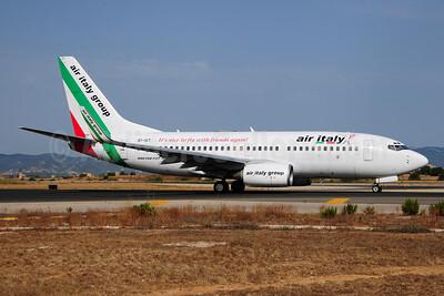 Air Italy (2nd) Boeing 737-73V WL EI-IGT (msn 32421) PMI (Ton Jochems). Image: 954031.