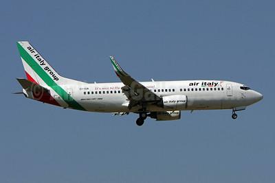 Air Italy (2nd) Boeing 737-36N WL EI-IGR (msn 28561) LIS (Pedro Baptista). Image: 906638.