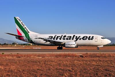Air Italy (airitaly.eu) (2nd) Boeing 737-3Q8 I-AIGM (msn 24299) PMI (Ton Jochems). Image: 954029.