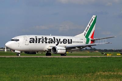 Air Italy (airitaly.eu) (2nd) Boeing 737-3Q8 I-AIGM (msn 24299) BLQ (Marco Finelli). Image: 906640.