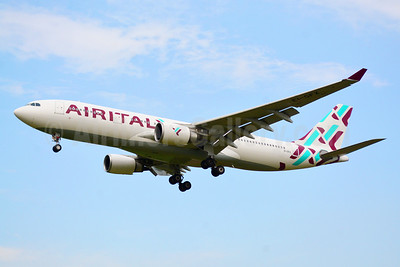 Air Italy's first Airbus A330-200