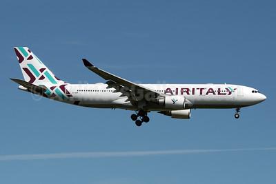 Air Italy (3rd) Airbus A330-202 EI-GGR (msn 638) JFK (Fred Freketic). Image: 946821.