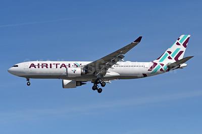 Air Italy (3rd) Airbus A330-202 EI-GGO (msn 511) YYZ (TMK Photography). Image: 946577.