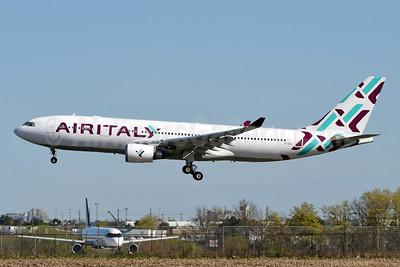 Air Italy (3rd) Airbus A330-202 EI-GGO (msn 511) YYZ (TMK Photography). Image: 946517.
