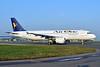 Air One Airbus A320-216 EI-DSW (msn 3609) LHR (Dave Glendinning). Image: 908417.