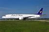 Air One Boeing 737-430 EI-COH (msn 27001) MUC (Arnd Wolf). Image: 907710.