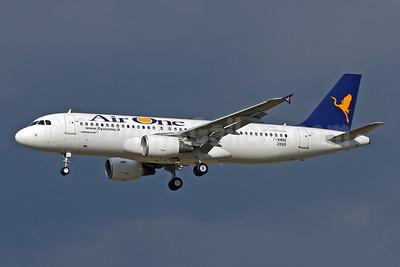 Air One Airbus A320-214 F-WWBE (EI-DSA) (msn 2869) TLS. Image: 907402.