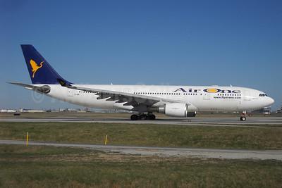 Air One Airbus A330-202 EI-DIR (msn 272) YYZ (TMK Photography). Image: 910159.