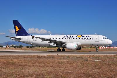 Air One Airbus A320-216 EI-DSG (msn 3115) PMI (Ton Jochems). Image: 953048.