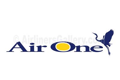 1. Air One logo