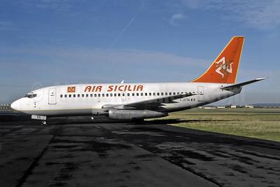 Airline Color Scheme - Introduced 1998