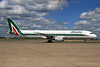 Alitalia (3rd) (Societa Aerea Italiana) Airbus A321-112 EI-IXJ (msn 959) LHR. Image: 927666.