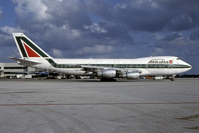 """Alitalia Team"" titles"