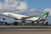 Alitalia (3rd) (Societa Aerea Italiana) Airbus A330-202 EI-EJG (msn 1123) LHR (SPA). Image: 935006.