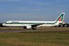 Alitalia (3rd) (Societa Aerea Italiana) Airbus A321-112 I-BIXP (msn 583) LHR. Image: 929005.