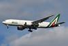 Alitalia (3rd) (Societa Aerea Italiana) Boeing 777-243 ER EI-DBK (msn 32783) JFK (Fred Freketic). Image: 935348.