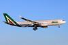 Alitalia (3rd) (Societa Aerea Italiana) Airbus A330-202 EI-EJJ (msn 1225) YYZ (TMK Photography). Image: 932392.