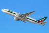 Alitalia (3rd) (Societa Aerea Italiana) Boeing 777-243 ER EI-ISB (msn 32859) LAX (Michael B. Ing). Image: 928745.