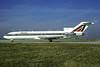 Alitalia (1st) (Linee Aeree Italiane) Boeing 727-243 I-DIRU (msn 21267) ORY (Christian Volpati). Image: 905314.