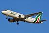 Alitalia's 2015 employee tribute