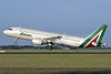 Alitalia's 2015 salute to its employees