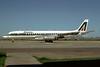 Alitalia (1st) (Linee Aeree Italiane) McDonnell Douglas DC-8-62 I-DIWJ (msn 45986) MZJ (Bruce Drum). Image: 103617.
