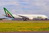 Alitalia (3rd) (Societa Aerea Italiana) Boeing 777-243 ER EI-DBM (msn 32782) FCO (Marco Finelli). Image: 936912.