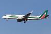Alitalia CityLiner Embraer ERJ 190-100 EI-RNA (msn 19000470) TLS (Clement Alloing). Image: 907671.