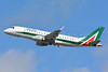 Alitalia CityLiner Embraer ERJ 170-200STD (ERJ 175) EI-RDL (msn 17000345) ZRH (Paul Bannwarth). Image: 932402.