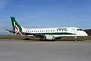 Alitalia CityLiner Embraer ERJ 170-200STD (ERJ 175)  EI-RDF (msn 17000337) ZRH (Rolf Wallner). Image: 921343.