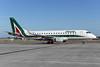 Alitalia CityLiner Embraer ERJ 170-200STD (ERJ 175)  EI-RDM (msn 17000346) BRU (Ton Jochems). Image: 928869.