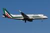 Alitalia CityLiner Embraer ERJ 170-200STD (ERJ 175)  EI-RDO (msn 17000348) ZRH (Paul Bannwarth). Image: 922209.