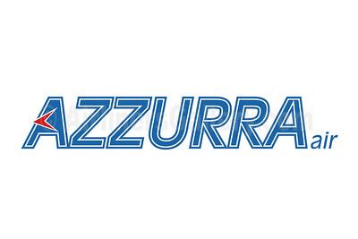 1. Azzurra Air logo