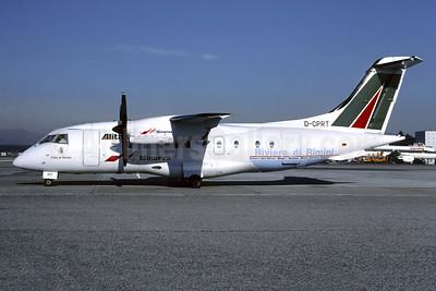 """2001 """"Riviera di Rimini"""" special livery - Named """"Citta di Rimini"""""""
