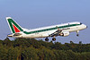 Airline Color Scheme - 1997 (Alitalia 1969)