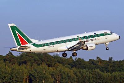 Airline Color Scheme - 1997 (Alitalia 1969)