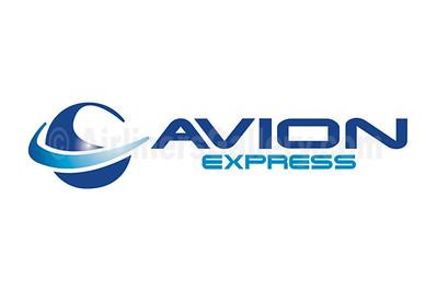 1. Avion Express (Italia) logo