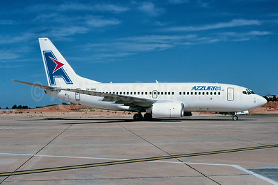 Leased from Maersk Air on April 10, 2002