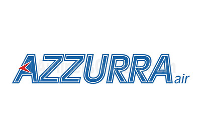 1. Azzurra Air Air logo