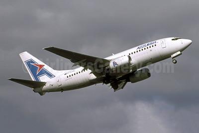 Azzurra Air Boeing 737-76N EI-CXE (msn 32737) TFS (Paul Bannwarth). Image: 951635.