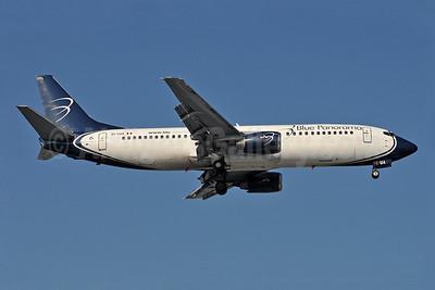 Blue Panorama Airlines-blu-express.com Boeing 737-4K5 EI-CUA (msn 24901) BLQ (Marco Finelli). Image: 907738.