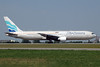 Blue Panorama Airlines (euroAtlantic Airways) Boeing 767-383 ER CS-TLO (msn 24318) (euroAtlantic colors) BLQ (Marco Finelli). Image: 901379.