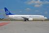 blu-express.com (Blue Panorama Airlines) (Futura International Airways) Boeing 737-4K5 EC-KRD (msn 24126) (Futura colors) BLQ (Lucio Alfieri). Image: 903324.