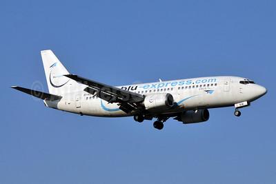 blu-express.com (Blue Panorama Airlines) Boeing 737-375 EI-EEW (msn 23808) BLQ (Marco Finelli). Image: 928065.
