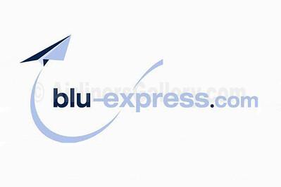 1. blu-express.com logo