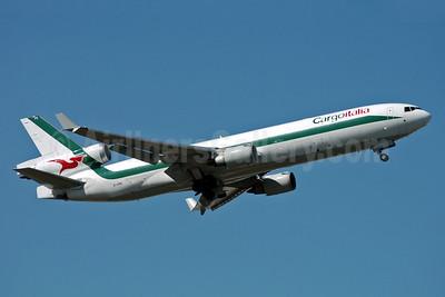 Airline Color Scheme - Introduced 2009 (basic Alitalia)