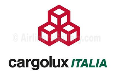 1. Cargolux Italia logo