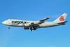 Cargolux Italia Boeing 747-4R7F LX-TCV (msn 30401) LAX (Michael B. Ing). Image: 925316.